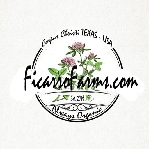 Ficarro Farms Logo